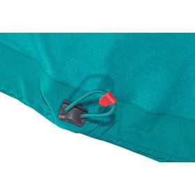 Dynafit Mercury 2 Dynastretch - Chaqueta Mujer - rojo/Azul petróleo